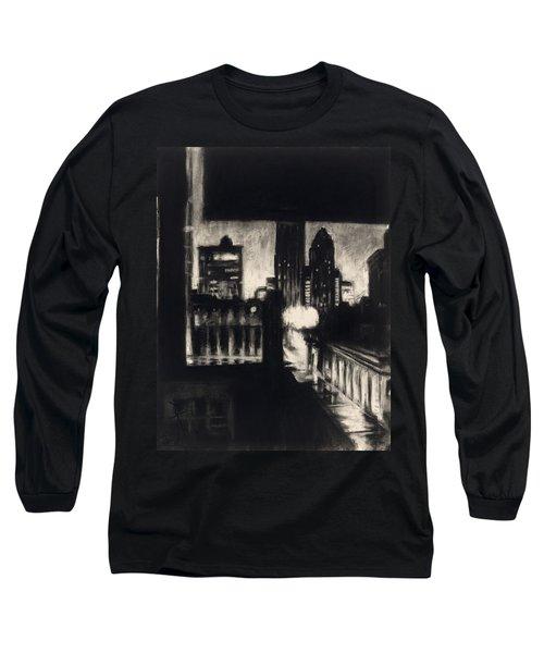 Gotham II Long Sleeve T-Shirt