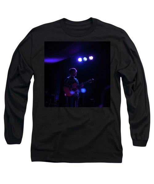 Grace Generation Church Long Sleeve T-Shirt