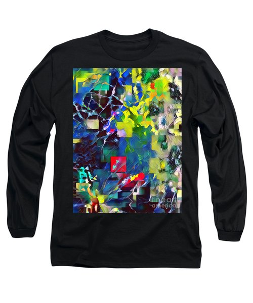 Graceful II Long Sleeve T-Shirt
