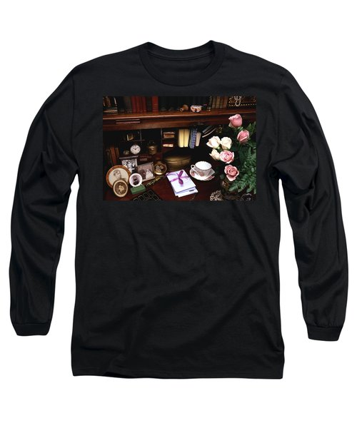 Grand Ma Long Sleeve T-Shirt