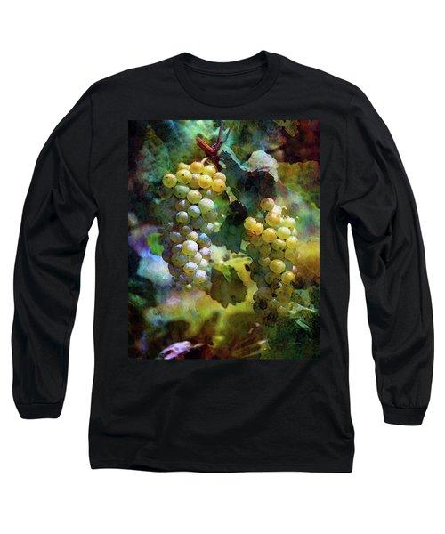Grape Prism 2739 Idp_2 Long Sleeve T-Shirt