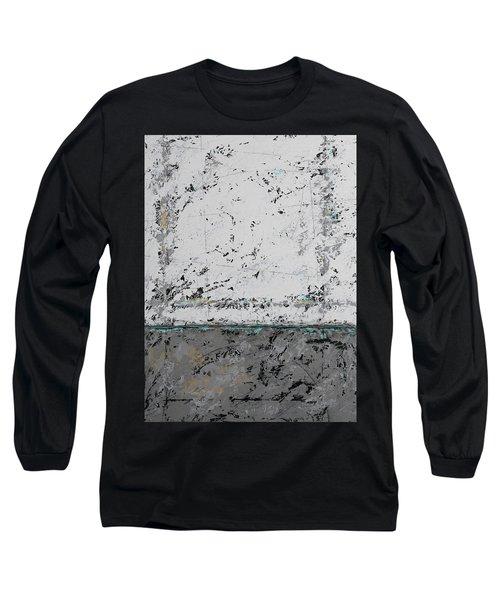 Gray Matters 3 Long Sleeve T-Shirt