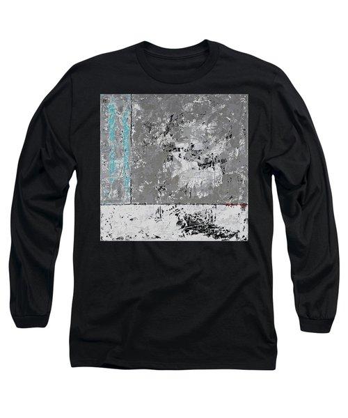 Gray Matters 5 Long Sleeve T-Shirt