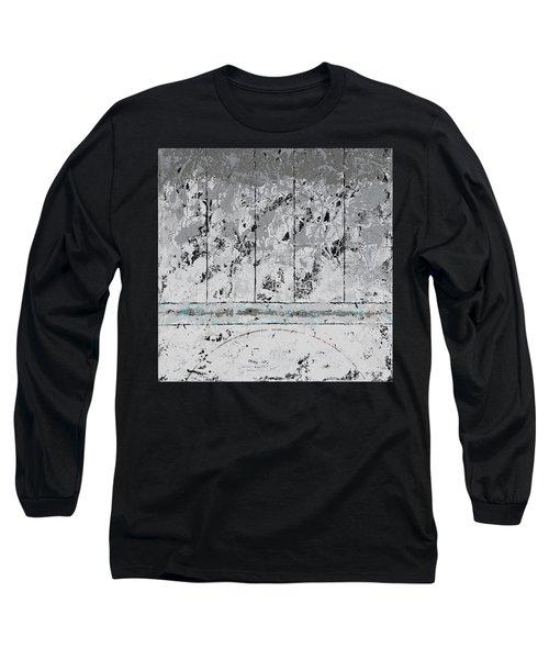 Gray Matters 6 Long Sleeve T-Shirt