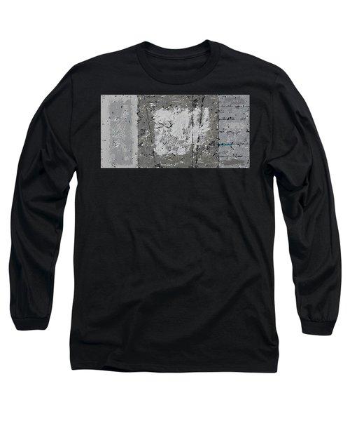 Gray Matters 7 Long Sleeve T-Shirt