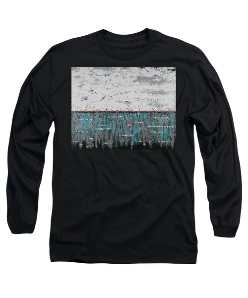 Gray Matters 1 Long Sleeve T-Shirt