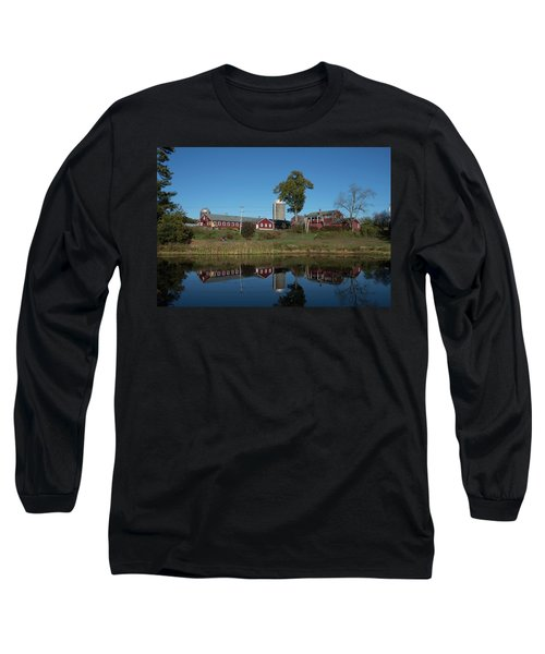 Great Brook Farm Long Sleeve T-Shirt