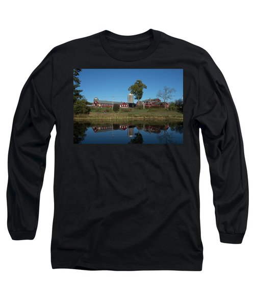 Great Brook Farm Long Sleeve T-Shirt