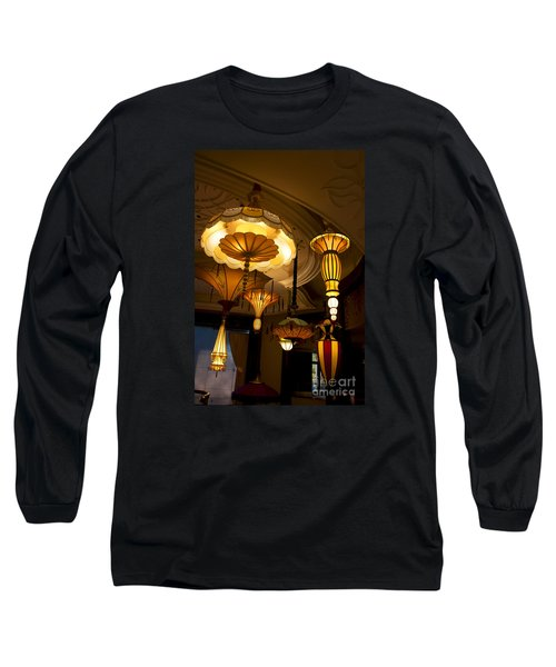 Great Lamps Long Sleeve T-Shirt by Ivete Basso Photography
