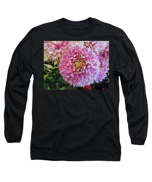Great Pleasure Long Sleeve T-Shirt