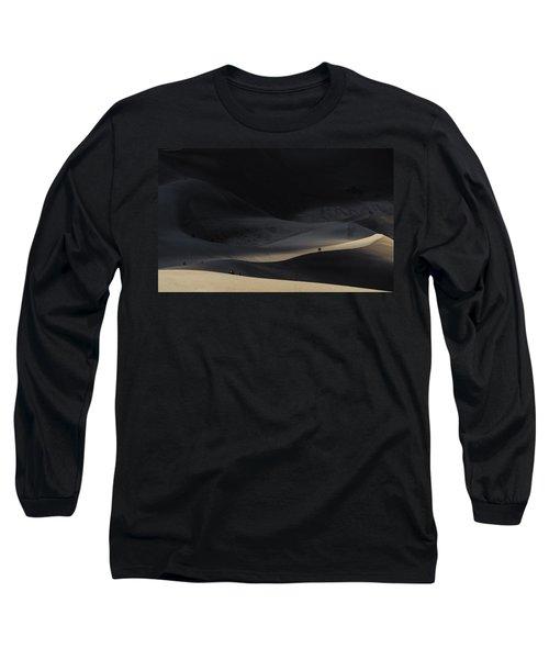 Great Sand Dunes National Park Long Sleeve T-Shirt