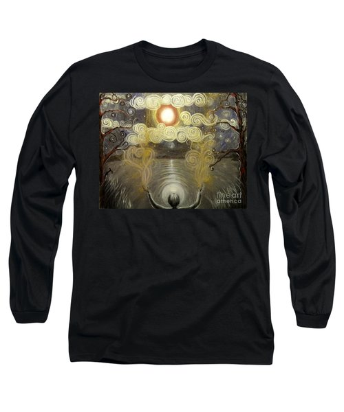 Greatful Long Sleeve T-Shirt