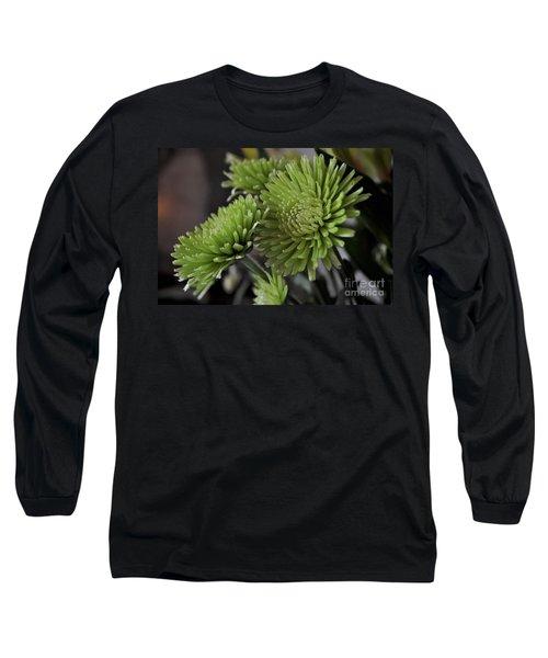 Green Mums Long Sleeve T-Shirt