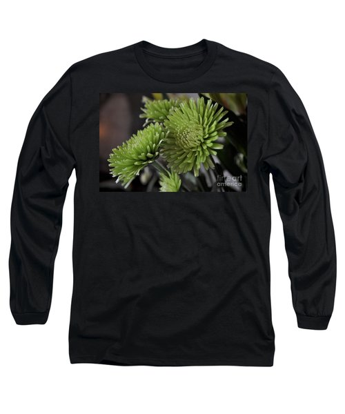 Green Mums Long Sleeve T-Shirt