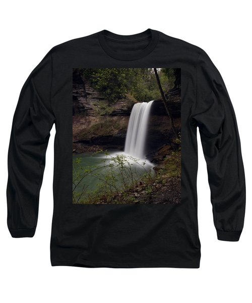 Greeter Falls Long Sleeve T-Shirt