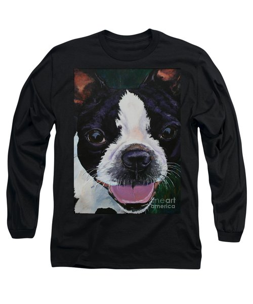 Grins Long Sleeve T-Shirt