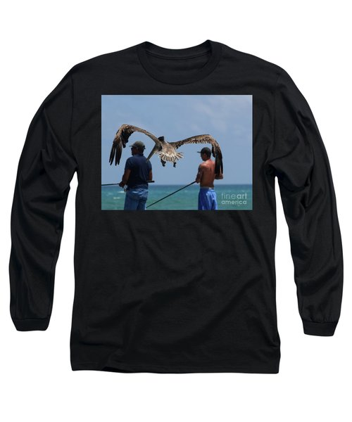 Group Hug Long Sleeve T-Shirt