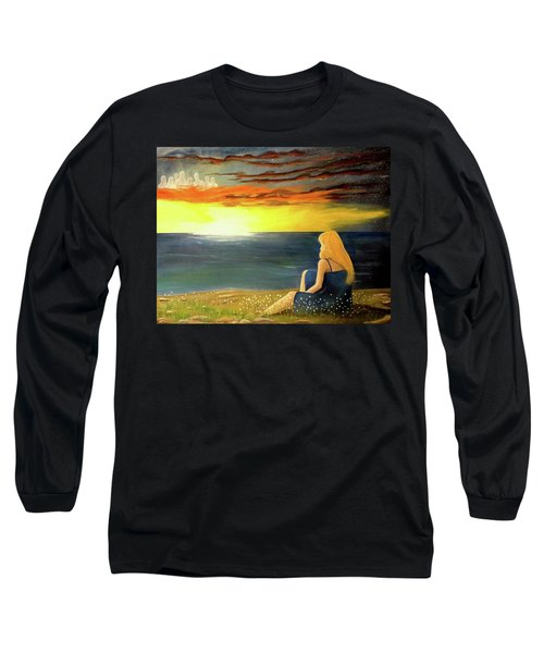 Guardian Angels Long Sleeve T-Shirt