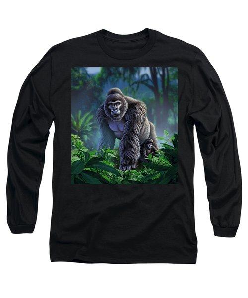 Guardian Long Sleeve T-Shirt