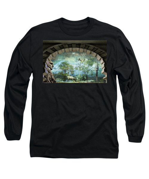 Guardians Long Sleeve T-Shirt