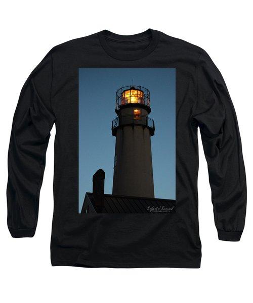 Guiding Mariners Long Sleeve T-Shirt