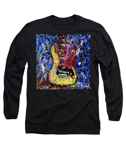 Guitar Hero 9 Long Sleeve T-Shirt