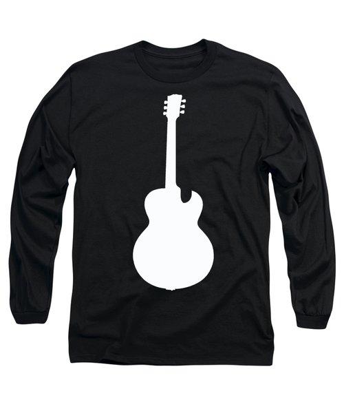 Guitar Tee Long Sleeve T-Shirt