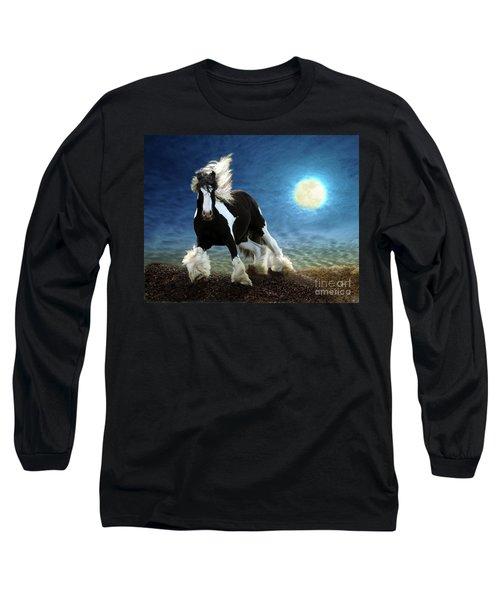 Gypsy Moon Long Sleeve T-Shirt