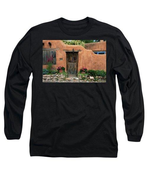 Hacienda Santa Fe Long Sleeve T-Shirt