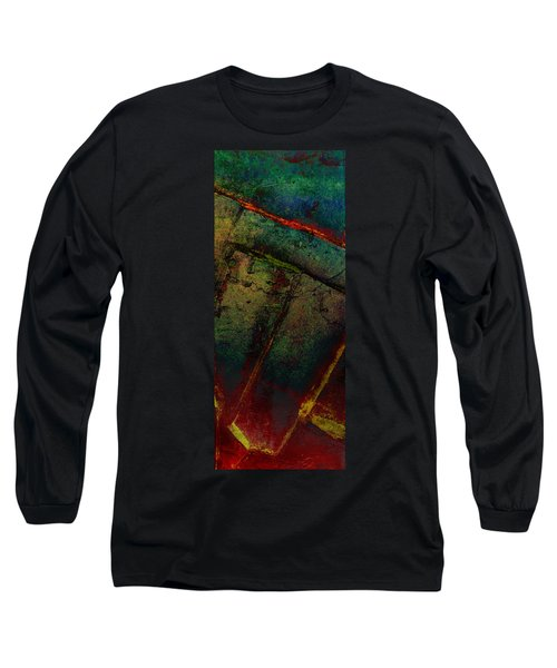 Hades Long Sleeve T-Shirt