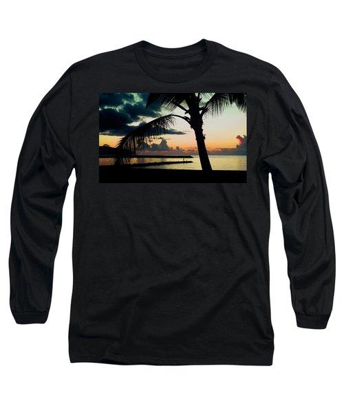 Haleiwa Long Sleeve T-Shirt