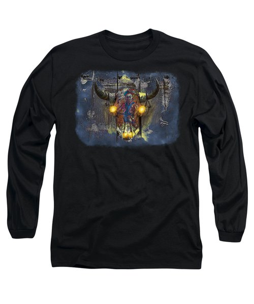 Halloween Shirt And Accessories Long Sleeve T-Shirt