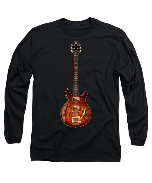 Hamer Newport Flame Long Sleeve T-Shirt