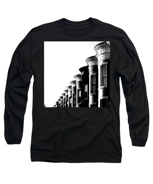 Hampden Hon Long Sleeve T-Shirt