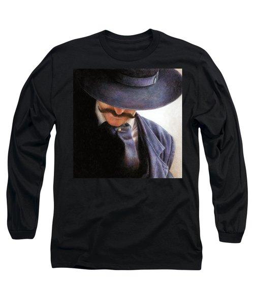 Handlebar Long Sleeve T-Shirt