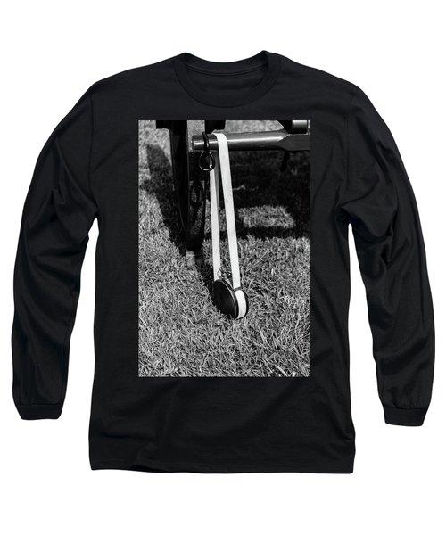 Hanging Canteen Long Sleeve T-Shirt