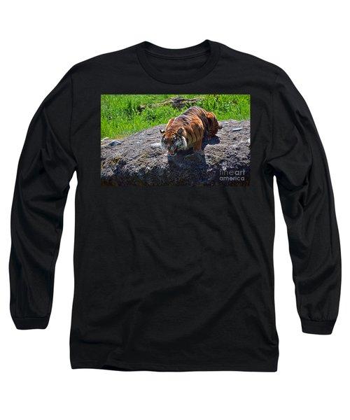 Hangry Long Sleeve T-Shirt