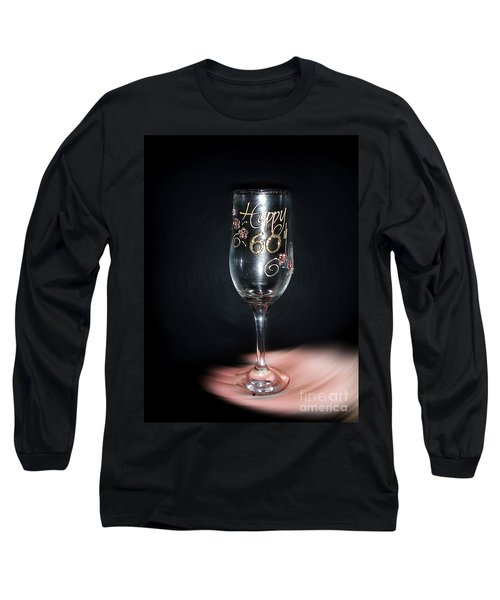Happy 60th Birthday Long Sleeve T-Shirt