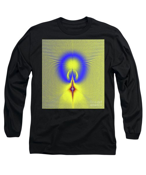 Happy Daze Long Sleeve T-Shirt