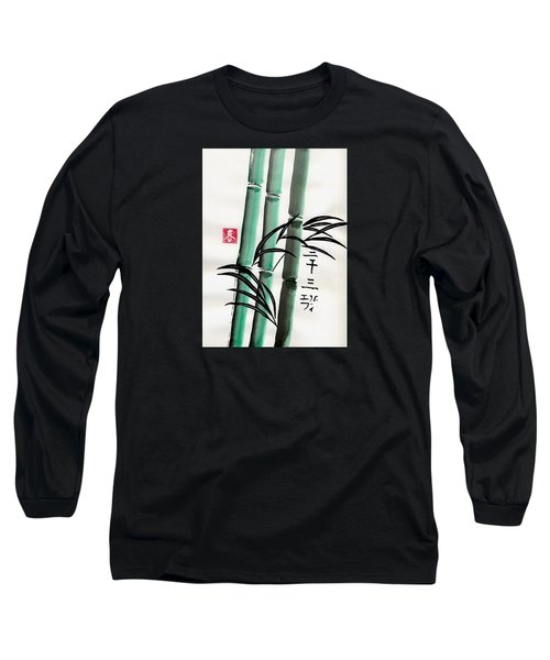 Abundance Long Sleeve T-Shirt