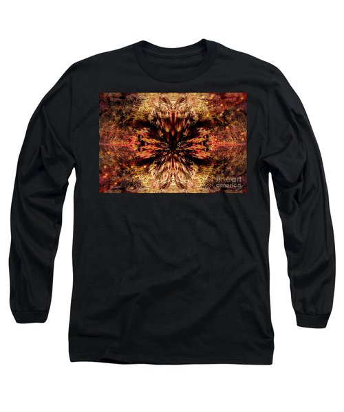 Harmony Dream Catcher Long Sleeve T-Shirt