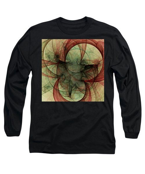 Harmony Remains Long Sleeve T-Shirt