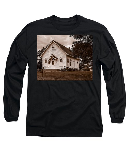 Harmony School Long Sleeve T-Shirt