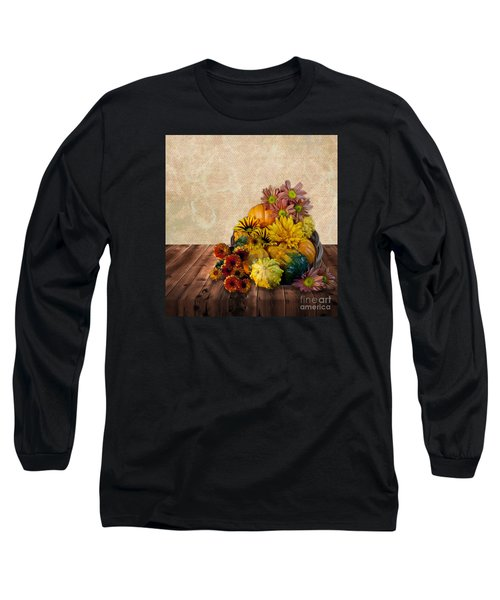 Harvest Bounty Long Sleeve T-Shirt