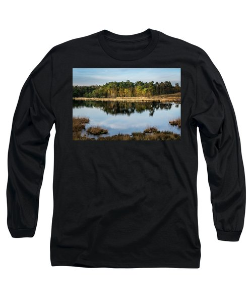 Haterste Vennen Last Sun Long Sleeve T-Shirt