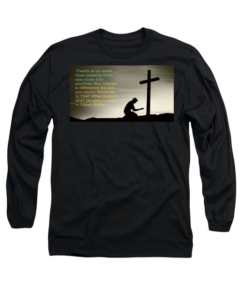 Healed Long Sleeve T-Shirt