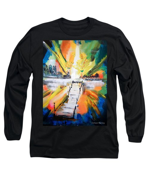 Healing Long Sleeve T-Shirt