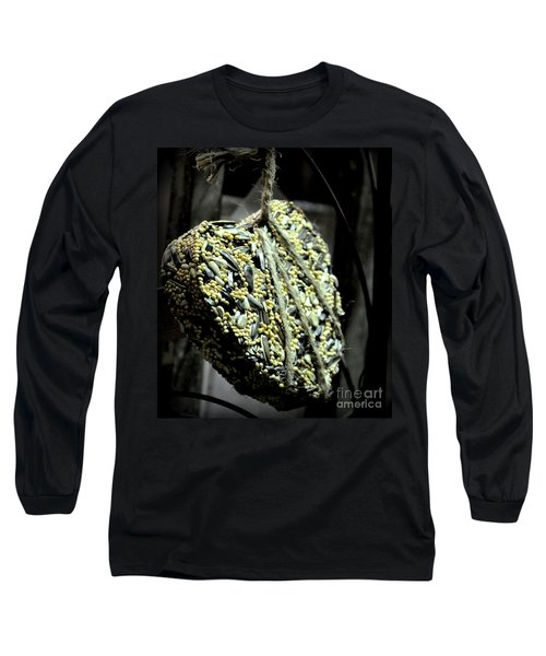 For The Love Of Birds Long Sleeve T-Shirt