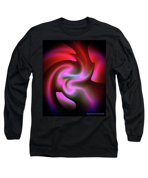Heartbeats Long Sleeve T-Shirt