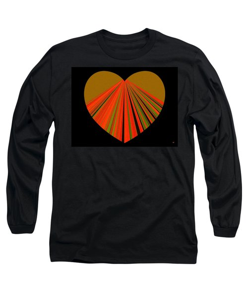 Heartline 5 Long Sleeve T-Shirt
